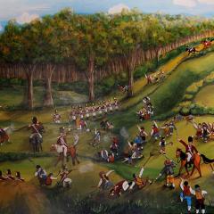 Battle of Vinegar Hill
