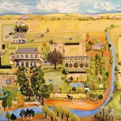 A Historic Farm in NSW