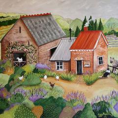 Lavender Farm Bakery