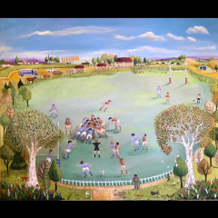 Town-Plays-Country-by-Lizzy-Newcomb-artwork